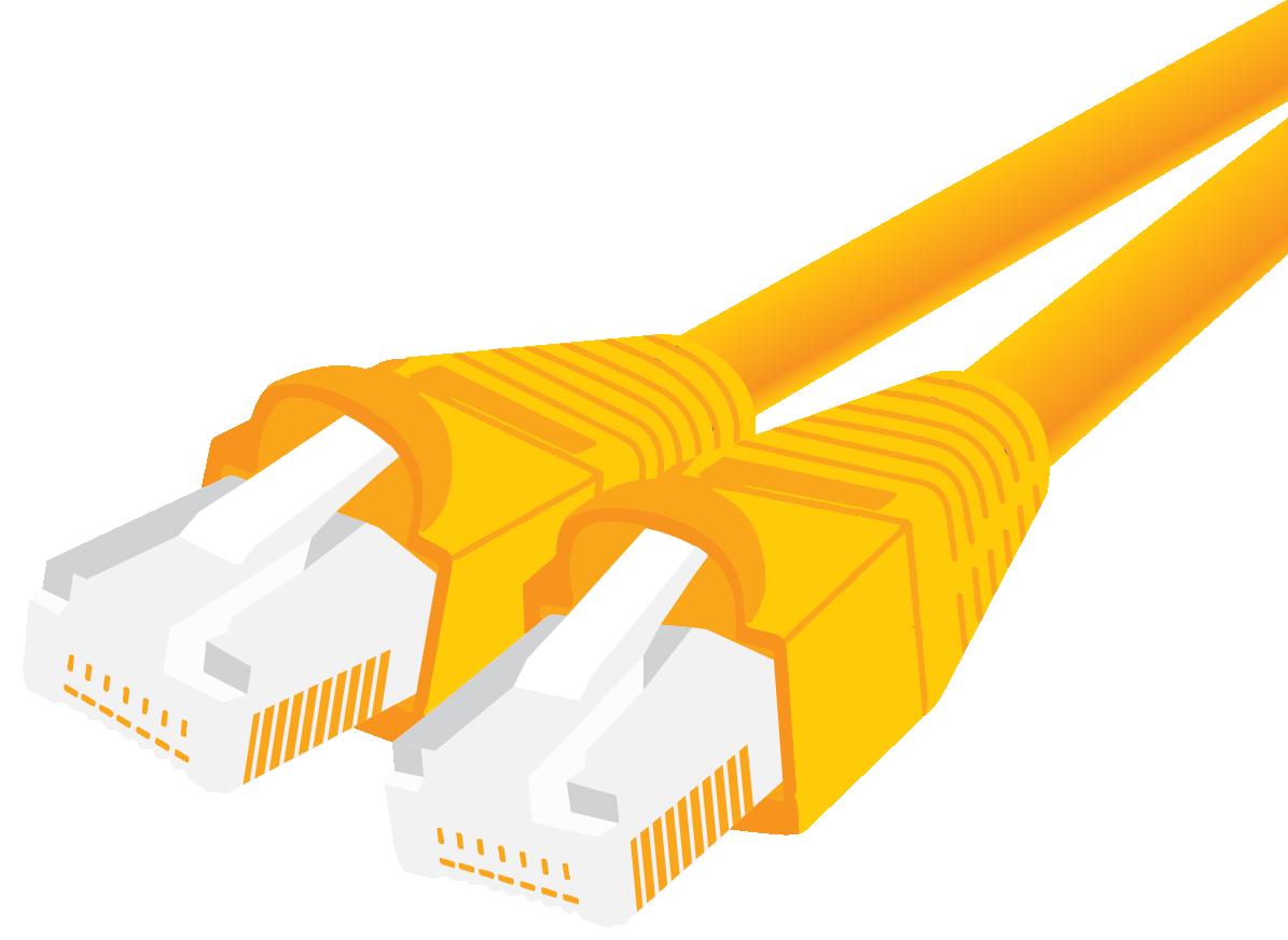 ethernet internet cables