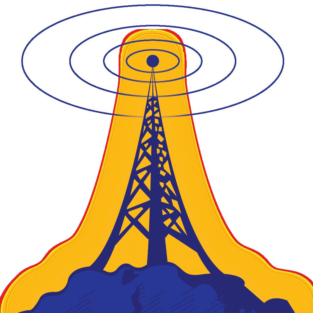 wireless internet tower